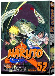 [Naruto: Volume 52 (Product Image)]