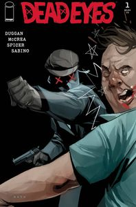 [Dead Eyes #1 (Cover B Noto Variant) (Product Image)]