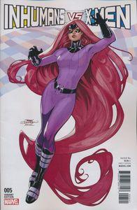 [IVX #5 (Dodson Inhumans Variant) (Product Image)]