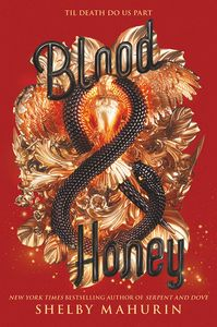 [Serpent & Dove: Book 2: Blood & Honey (Product Image)]