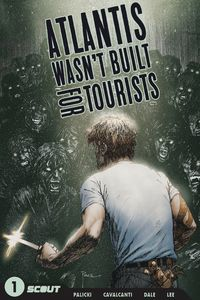 [Atlantis Wasn't Built For Tourists (Product Image)]