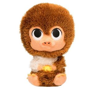 [Fantastic Beasts: The Crimes Of Grindelwald: Supercute Plushies: Baby Niffler (Tan) (Product Image)]