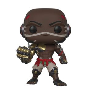 [Overwatch: Pop! Vinyl Figure: Doomfist (Product Image)]