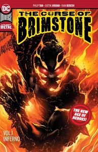 [Curse Of Brimstone: Volume 1: Inferno (Product Image)]