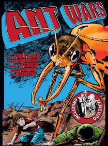 [Ant Wars (Product Image)]