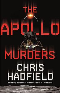 [The Apollo Murders (Hardcover) (Product Image)]