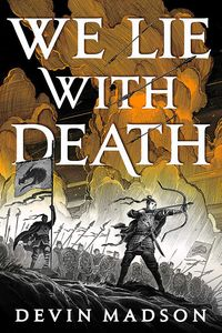 [The Reborn Empire: Book 2: We Lie with Death (Product Image)]