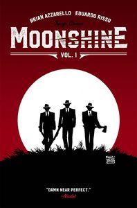 [Moonshine: Volume 1 (Product Image)]