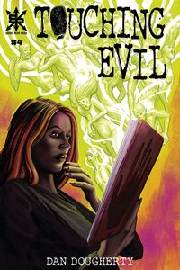 [Touching Evil #4 (Product Image)]