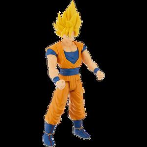 [Dragon Ball Super: Limit Breaker Action Figure: Super Saiyan Goku (Product Image)]