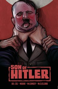 [Son Of Hitler (Hardcover) (Product Image)]