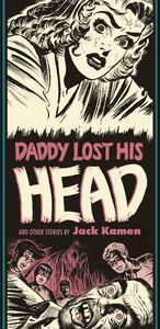 [Daddy Lost His Head (Hardcover) (Product Image)]