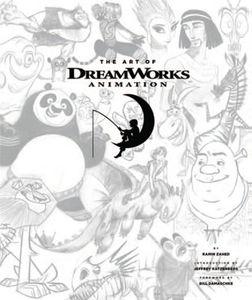 [Art Of Dreamworks Animation: Celebrating 20 Years Of Art (Hardcover)| (Product Image)]