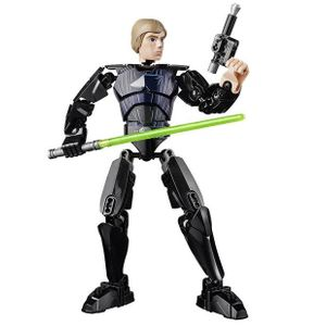 [Star Wars: Constraction: Lego: Luke Skywalker (Product Image)]