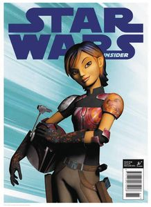 [Star Wars Insider #168 (PX Edition) (Product Image)]