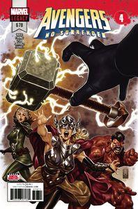 [Avengers #678 (Legacy) (Product Image)]