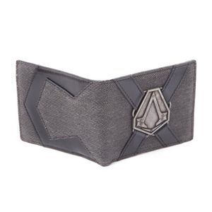 [Assassin's Creed: Syndicate: Wallet: Metal Badge (Product Image)]