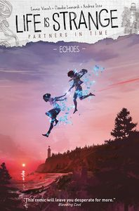 [Life Is Strange: Volume 5: Partners In Time: Echoes (Product Image)]