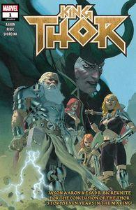 [King Thor #1 (Product Image)]