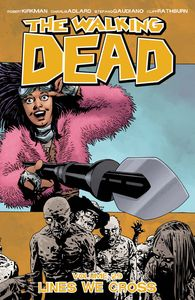[The Walking Dead: Volume 29 (Product Image)]
