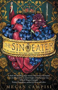 [The Sin Eater (Hardcover) (Product Image)]