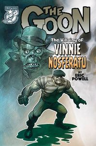 [The Goon #2 (Product Image)]