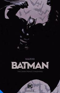 [Batman: The Dark Prince Charming (Product Image)]