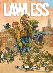 [Lawless: Volume 2: Long Range War (Product Image)]