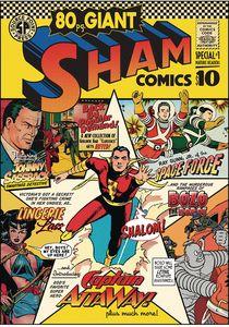 [Sham Comics (80 Pg Giant) (Product Image)]