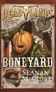[Deadlands: Boneyard (Product Image)]