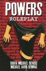 [Powers: Volume 2: Roleplay (Product Image)]