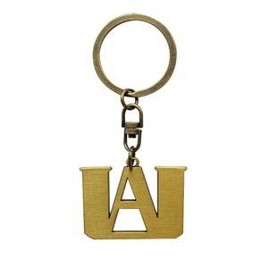 [My Hero Academia: Keychain: Emblem (Product Image)]