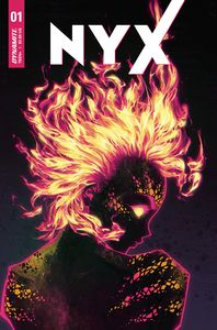 [Nyx #1 (Cover B Besch) (Product Image)]
