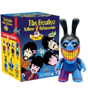[Beatles: Yellow Submarine: TITANS: Single Figure (Product Image)]