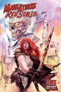 [Mars Attacks/Red Sonja #1 (Cover B Nguyen) (Product Image)]