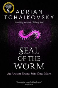 [Shadows Of The Apt: Book 10: Seal Of The Worm (Product Image)]