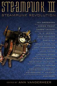 [Steampunk 3: Steampunk Revolution (Product Image)]