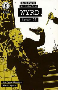 [Wyrd #3 (Cover A Fuso) (Product Image)]