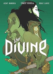 [The Divine (Product Image)]