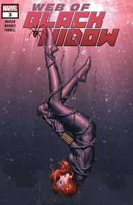 [Web Of Black Widow #3 (Product Image)]