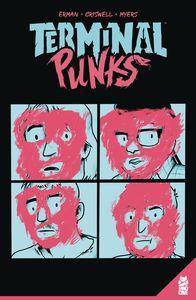 [Terminal Punks (Product Image)]