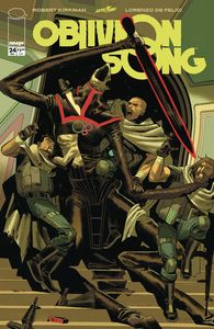 [Oblivion Song #24 (Product Image)]