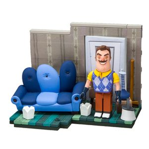 [Hello Neighbor: Small Construction Set: The Living Room (Product Image)]