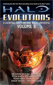 [Halo: Evolutions: Essential Tales of the Halo Universe: Book II (Product Image)]