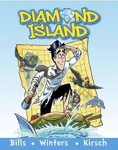 [Diamond Island (Product Image)]