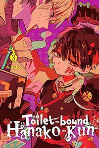 [Toilet-Bound Hanako-Kun: Volume 3 (Product Image)]