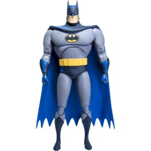 [Batman The Animated Series: 1:6 Scale Figure: Batman (Product Image)]