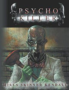 [PsychoKiller (Product Image)]