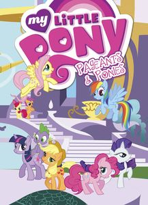 [My Little Pony: Pageants & Ponies (Product Image)]