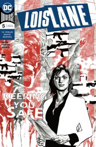[Lois Lane #5 (Product Image)]